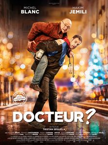 Ein Doktor auf Bestellung Trailer DF