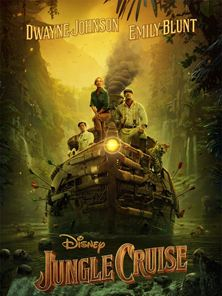 Jungle Cruise Trailer DF