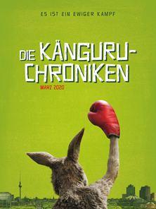 Die Känguru-Chroniken Teaser DF
