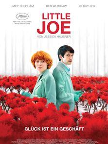 Little Joe - Glück ist ein Geschäft Trailer OV