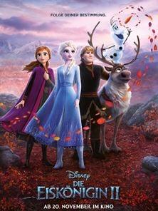 Die Eiskönigin 2 Trailer (2) OV