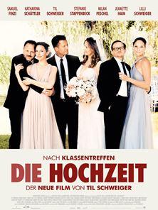 Die Hochzeit Trailer DF