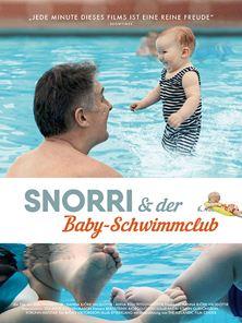 Snorri & der Baby-Schwimmclub Trailer DF