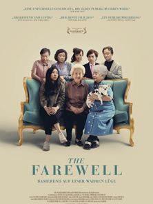 The Farewell Trailer (2) OV