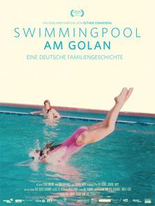 Swimmingpool am Golan Trailer DF