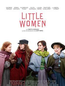 Little Women Trailer DF