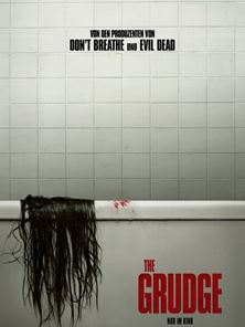 The Grudge Trailer DF