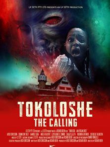 Tokoloshe - The Calling Trailer OV