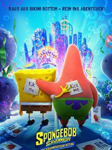 SpongeBob Schwammkopf: Eine schwammtastische Rettung Trailer DF