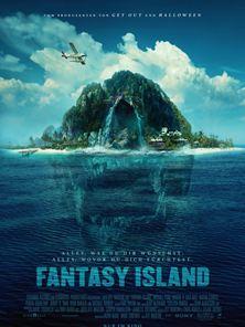 Fantasy Island Trailer DF