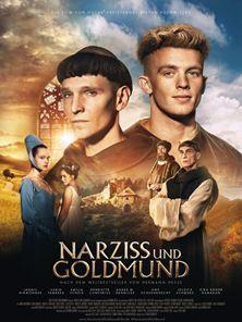 Narziss und Goldmund Trailer DF