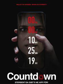 Countdown Trailer DF