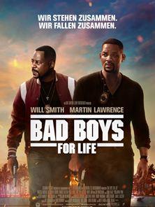 Bad Boys For Life Trailer DF