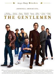 The Gentlemen Trailer DF