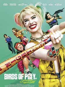 Birds Of Prey: The Emancipation Of Harley Quinn Trailer DF