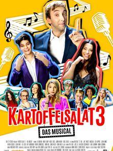 Kartoffelsalat 3 - Das Musical Trailer DF