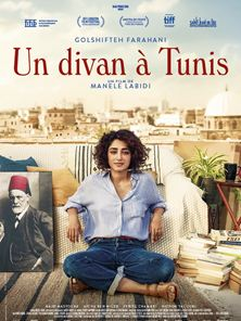 Auf der Couch in Tunis Trailer OV