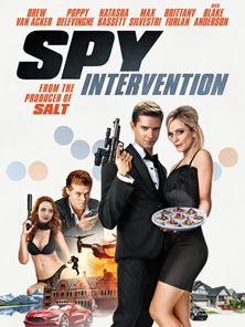 Spy Intervention Trailer OV