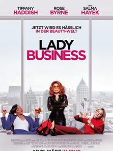 Lady Business Trailer DF