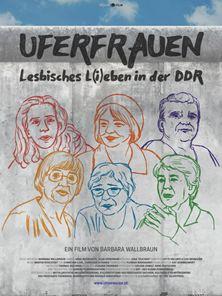 Uferfrauen - Lesbisches L(i)eben in der DDR Trailer DF