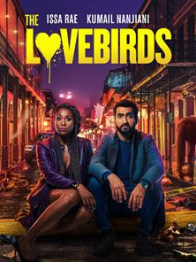 The Lovebirds Trailer OV