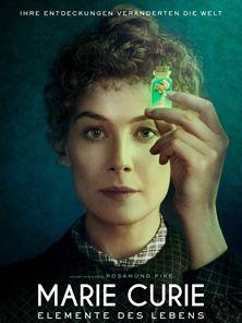 Marie Curie - Elemente des Lebens Trailer DF