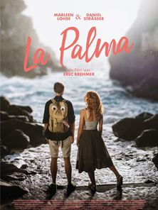La Palma Trailer DF