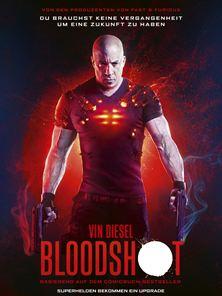 Bloodshot Trailer DF