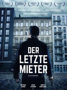Der letzte Mieter Trailer DF