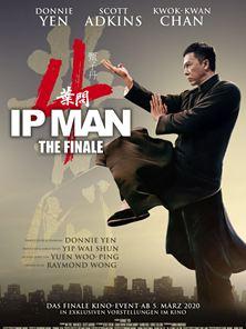 Ip Man 4: The Finale Trailer DF