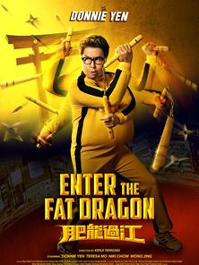 Enter The Fat Dragon Trailer OV