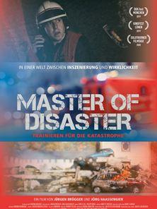 Master Of Disaster Trailer DF