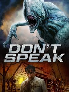 Don't Speak Trailer OV
