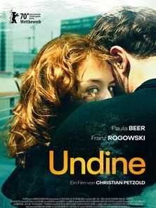 Undine Trailer DF