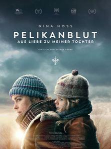 Pelikanblut - Aus Liebe zu meiner Tochter Trailer DF
