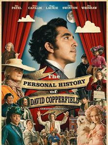 The Personal History Of David Copperfield Trailer OV