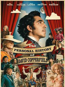 David Copperfield - Einmal Reichtum und zurück Trailer (2) OV