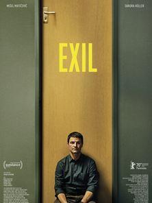 Exil Trailer DF