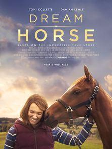 Dream Horse Trailer OV