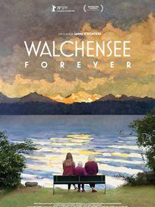 Walchensee Forever Trailer DF