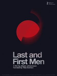 Last And First Men Trailer OV