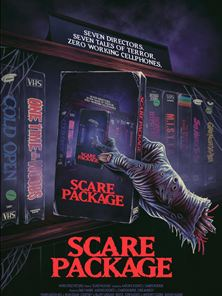 Scare Package Trailer OV