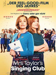 Mrs. Taylor's Singing Club Trailer DF