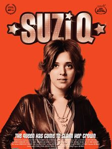 Suzi Q Trailer OmdU
