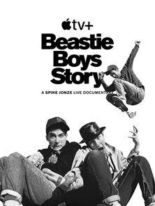 Beastie Boys Story Trailer OV