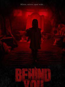 Behind You Trailer OV