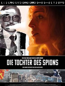 Die Tochter des Spions Trailer DF