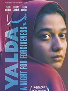 Yalda, a Night for Forgivness Trailer OmeU