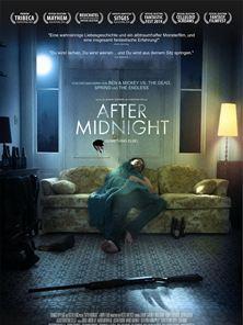 After Midnight - Die Liebe ist ein Monster Trailer OV