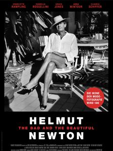 Helmut Newton - The Bad And The Beautiful Trailer OmdU